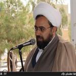 حجت الاسلام ارزانی