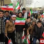راهپیمایی-خمینی-شهر