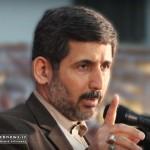 محسن نصری کارشناس مسائل سیاسی و استاد دانشگاه