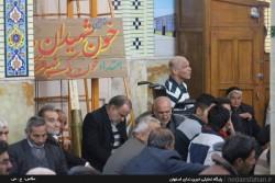 مسجد امام حسین (ع) خوراسگان اصفهان (4)