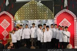 مسجد امام حسین (ع) خوراسگان اصفهان (5)