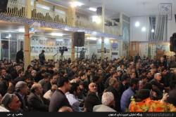 مسجد امام حسین (ع) خوراسگان اصفهان (8)