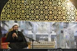 حجت لاسلام و المسلمین ماندگاری