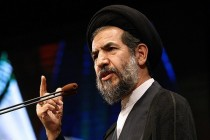حجت الاسلام ابوترابی فر نائب رییس مجلس شورای اسلامی