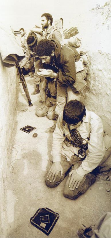 وقتی «صدام» گول خورد!
