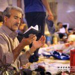 اعتکاف  در اصفهان (8)