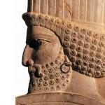 Relief of Darius the Great