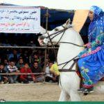 اسب خمینی شهر