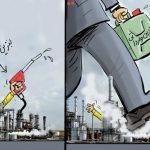 واردات بنزین و تناقض خودکفایی بنزین