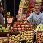 میوه و سبزی فروش