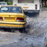 باران اصفهان