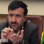 جواد محمدی فشارکی مدیر بازرسی و نظارت اتاق اصناف استان اصفهان