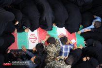 شهید مدافع حرم مهدی اسحاقیان (21)
