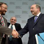 ژنرال بازنشسته سعودی خواستار روابط اعراب با اسرائیل شد