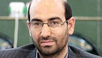 ابوالفضل ابوترابی نماینده مردم نجفآباد، تیران و کرون در مجلس شورای اسلامی