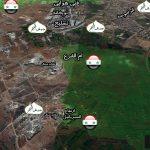 جنوب شهر حلب