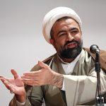 حجت الاسلام حمید رسایی