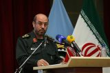 سردار حسین دهقان وزیر دفاع و پشتیبانی نیروهای مسلح 1