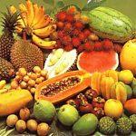 میوه های خارجی