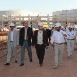 پروژه پالایشگاه ستاره خلیج فارس