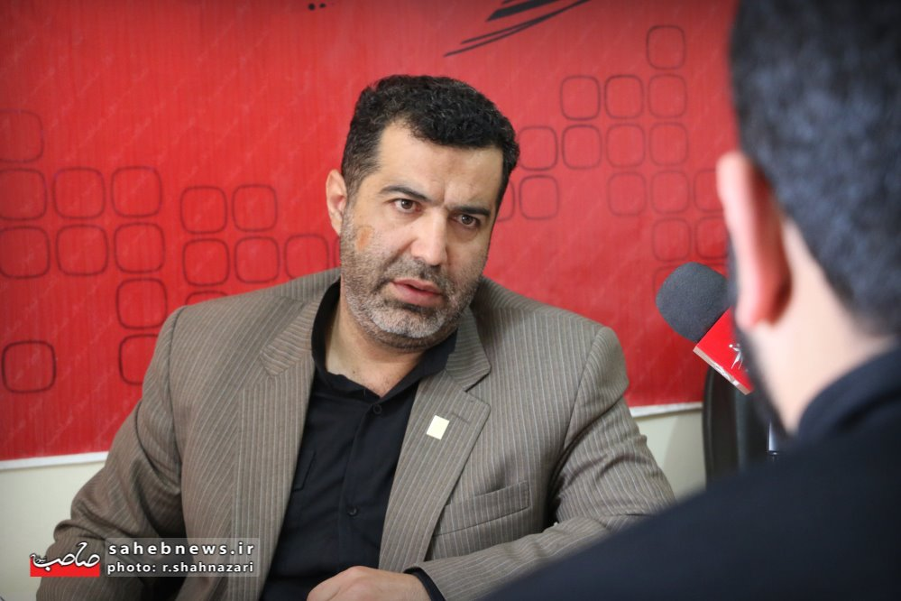 محمد ربانی