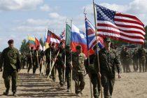 بزرگترین رزمایش نظامی ناتو در مرزهای روسیه