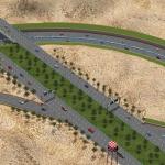 حلقه چهارم حفاظتی شهر اصفهان