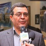 محمد حسن قائدی ها مدیر کل آموزش و پرورش استان اصفهان