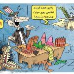 گزینه نظامی علیه ایران