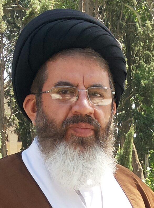 حجتالاسلاموالمسلمین سید محمدصادق ابطحی