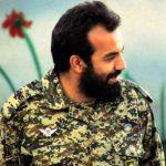 شهید جاویدالاثر مدافع حرم شهید مرتضی کریمی