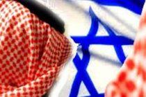 نتایج بررسی علاقه سعودی ها به صهیونیست ها!