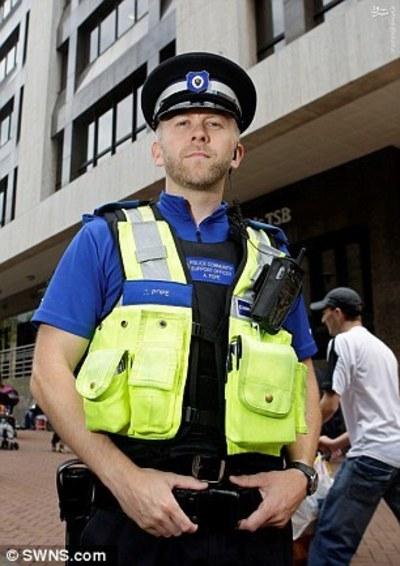 باهوش ترین پلیس جهان را می شناسید؟