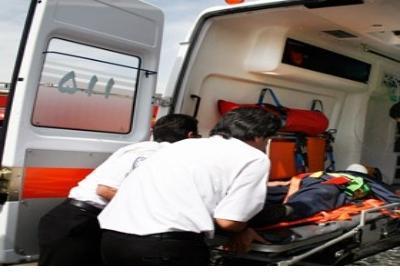 امداد رسانی اورژانس