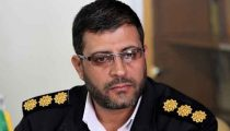 سرهنگ-رضایی-رییس-پلیس-راهور-استان-اصفهان