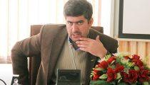 غلامرضا صالحی مدیر کل تعزیرات حکومتی استان اصفهان