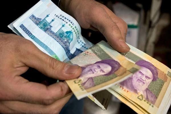 پول شمردن