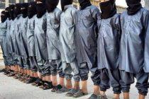 استفاده داعش از کودکان و معلولان برای عملیات های انتحاری