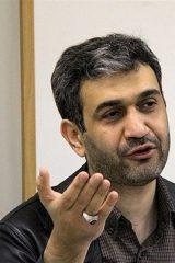 حمیدرضا شیران مدیرکل کمیته امداد امام خمینی (ره) استان اصفهان