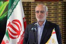 محمدحسین مقیمی قائممقام و معاون سیاسی وزیر کشور