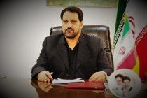 احمد رضوانی فرماندار اصفهان