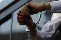 دستبند-و-دستگیری