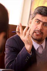 غلامرضا صالحی مدیر کل سازمان تعزیرات حکومتی استان اصفهان