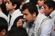همایش جشن تکلیف پسران در حرم8 8 91 1D