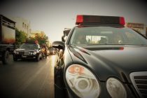 پلیس انتظامی