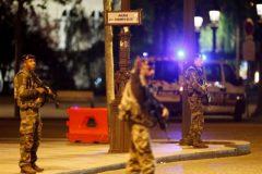 انتخابات با طعم وحشت در فرانسه