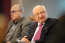 جلسه اتاق بازرگانی اصفهان با هیات تجاری سوریه