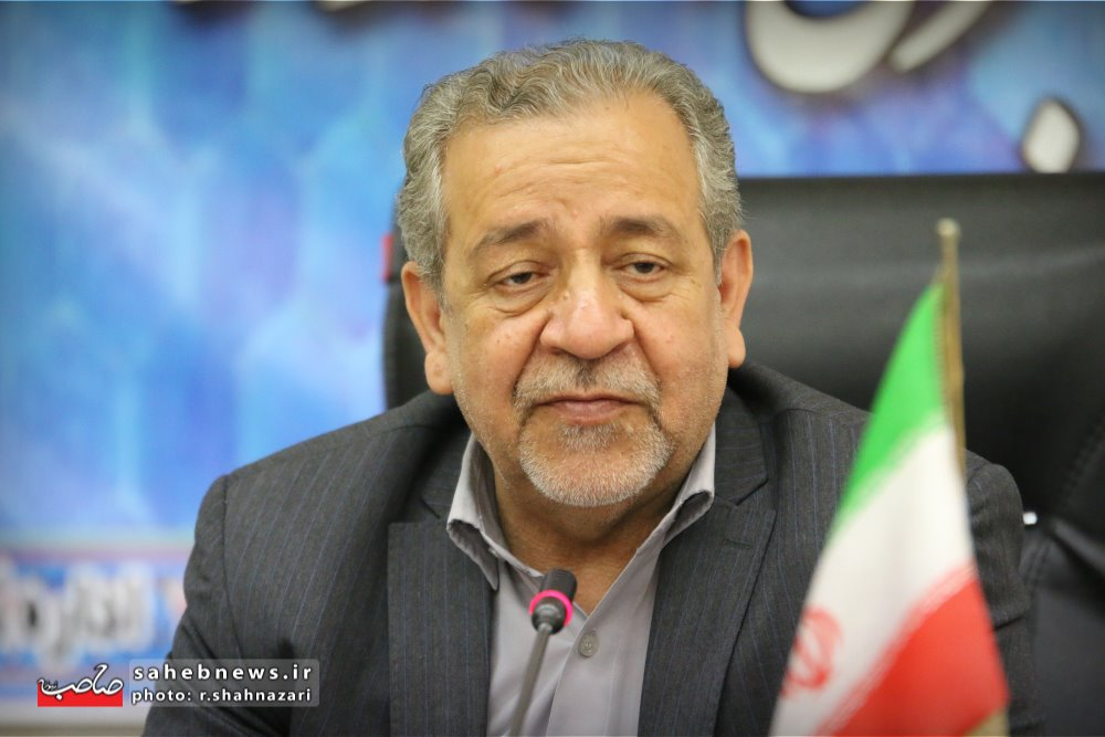 زرگرپور استاندار اصفهان