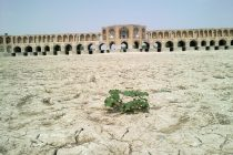 Zayandeh-rood-dry