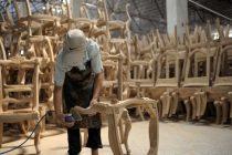 نجاری مبل صنایع چوب رهنان